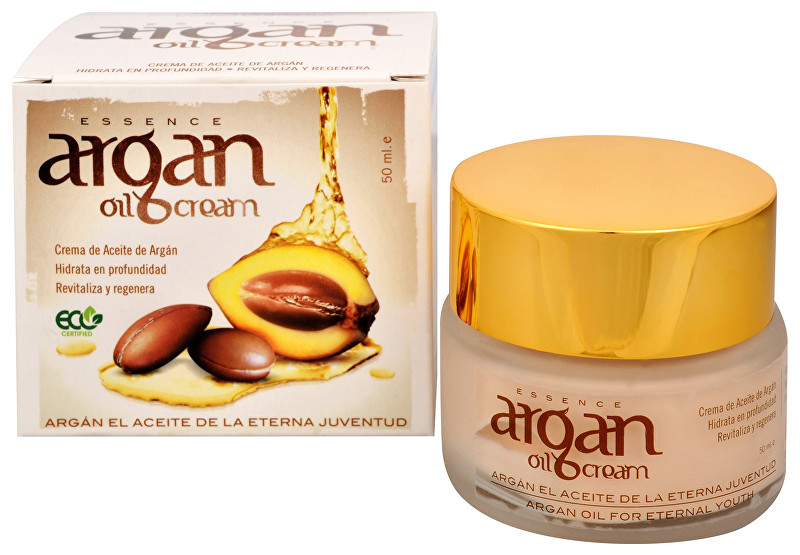 Arganový krém (Argan Oil Cream) 50 ml
