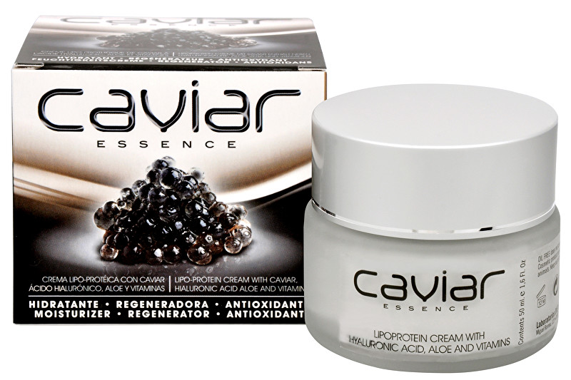 Diet Esthetic Kaviárový krém (Caviar Essence) 50 ml