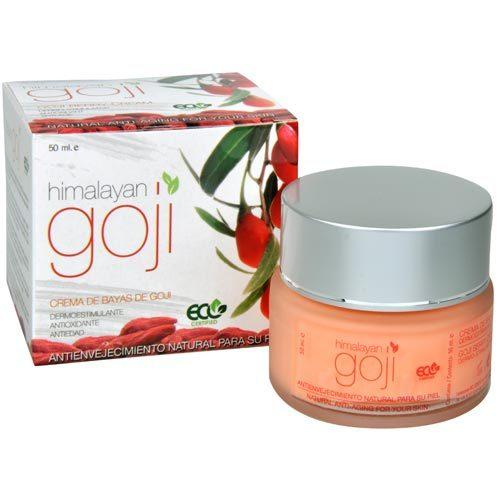 Zobrazit detail výrobku Diet Esthetic Himalayan Goji denní i noční protivráskový krém z bobulí Goji (Anti-Aging Cream) 50 ml