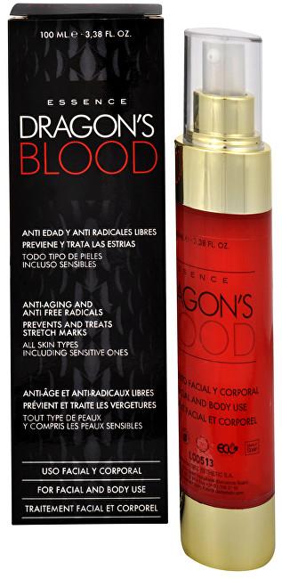 Omlazující sérum z dračí krve Dragon`s Blood 100 ml