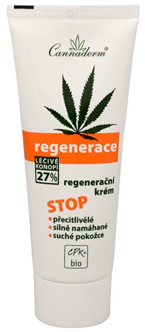 Regenerační krém Regenerace 75 g