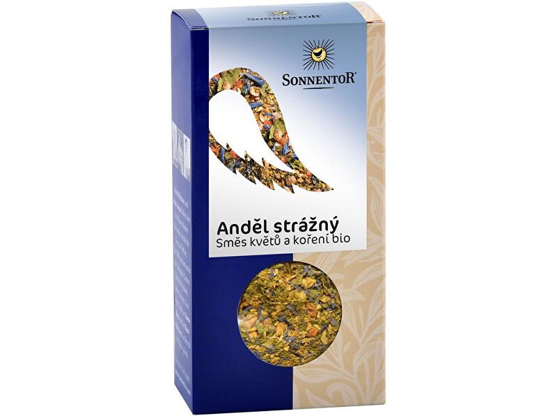 Zobrazit detail výrobku Sonnentor Bio Anděl strážný - směs květů a koření 40g