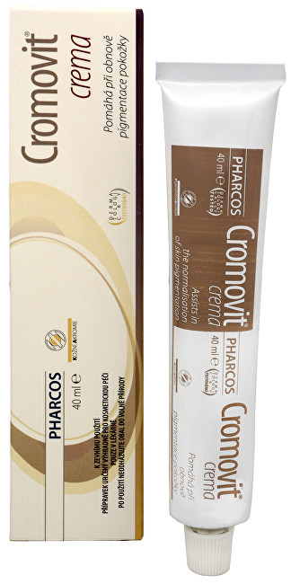 Pharcos Cromovit krém 40 ml