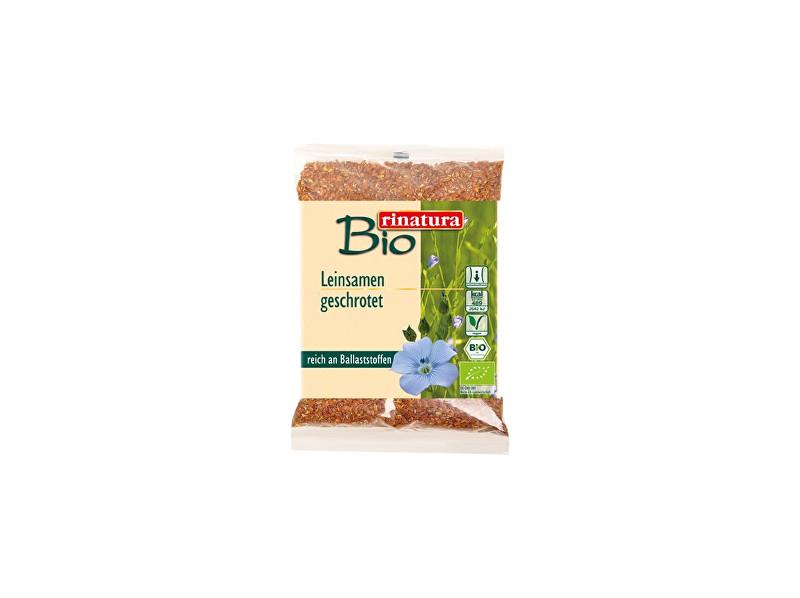 Zobrazit detail výrobku Rinatura Bio Lněné semínko drcené 250g