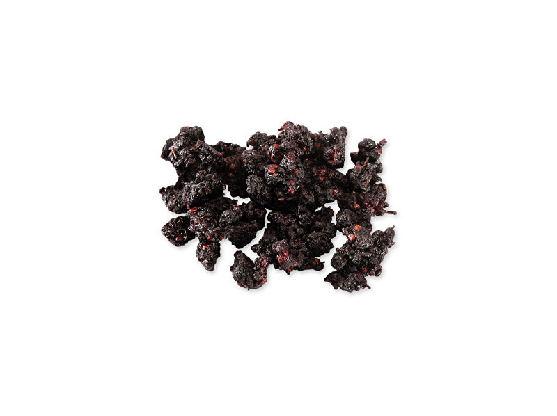 Zobrazit detail výrobku Lifefood Bio Moruše černá sušená 500g