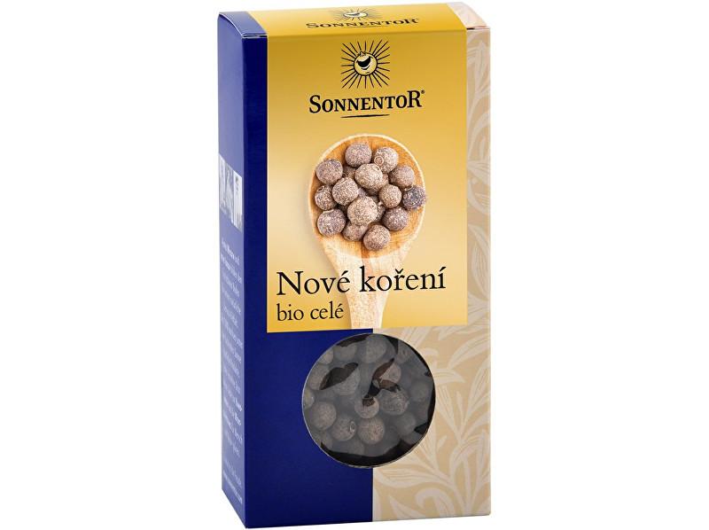 Zobrazit detail výrobku Sonnentor Bio Nové koření celé 35 g