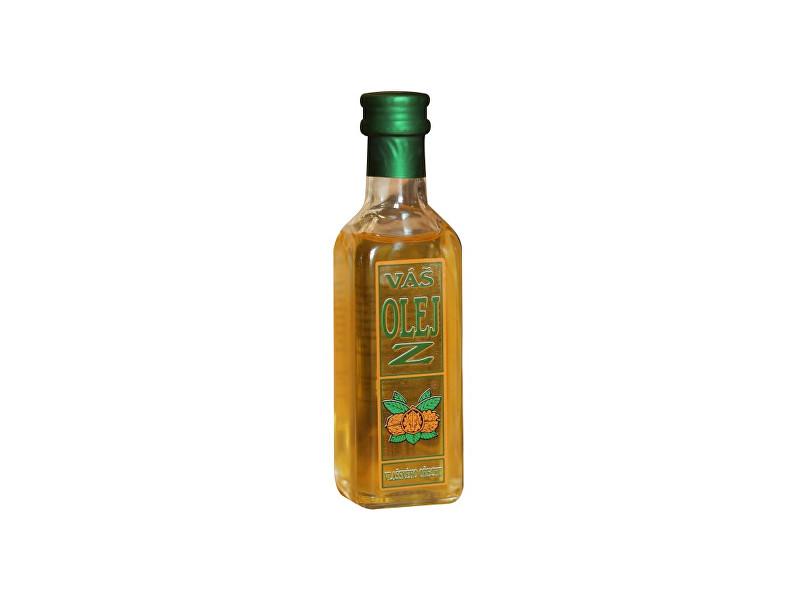 Olej z vlašských ořechů 100ml