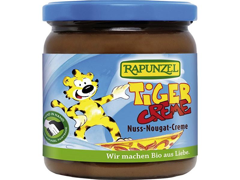 Rapunzel Bio Tiger nugátová nátierka 400 g