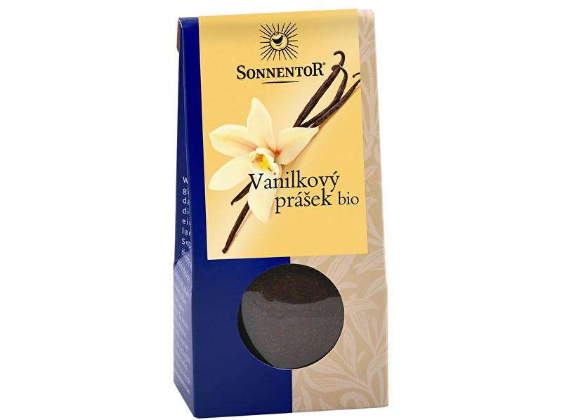 Zobrazit detail výrobku Sonnentor Bio Vanilkový prášek mletý 10 g