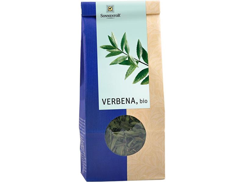 Bio Verbena citronová syp. 30g