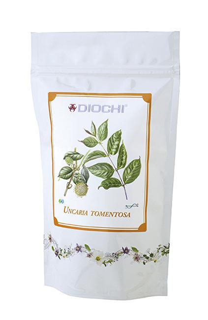 Diochi Uncaria tomentosa (Vilcacora, Cat´s Claw) - čaj 80 g