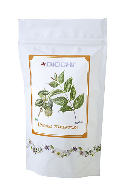 Zobrazit detail výrobku Diochi Uncaria tomentosa (Vilcacora, Cat´s Claw) - čaj 80 g