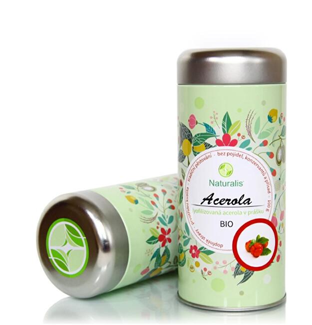 Zobrazit detail výrobku Naturalis Acerola Naturalis 100 g