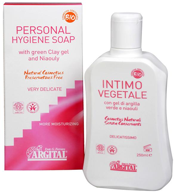 Argital Argital - Gél pre intímnu hygienu s Niaouli 250 ml