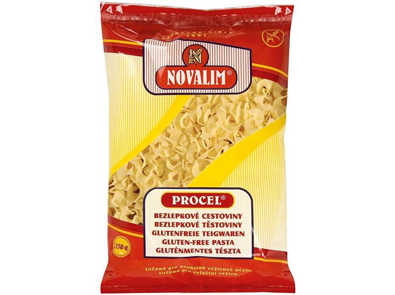 Zobrazit detail výrobku Novalim Bezlepkové těstoviny PROCEL flíčky velké 250g