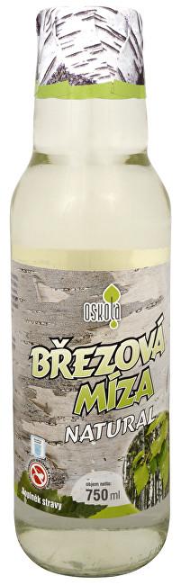 Zobrazit detail výrobku Oskola Březová míza natural 750 ml