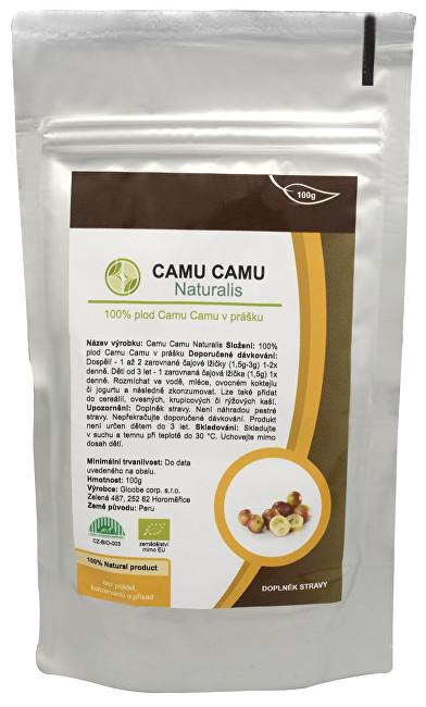 Zobrazit detail výrobku Naturalis Camu Camu Naturalis 100 g