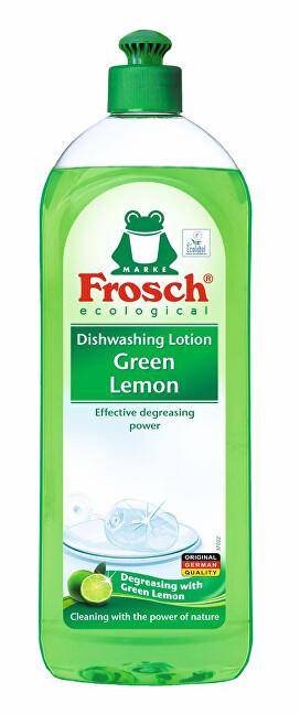 Zobrazit detail výrobku Frosch Citrusový přípravek na nádobí 750 ml