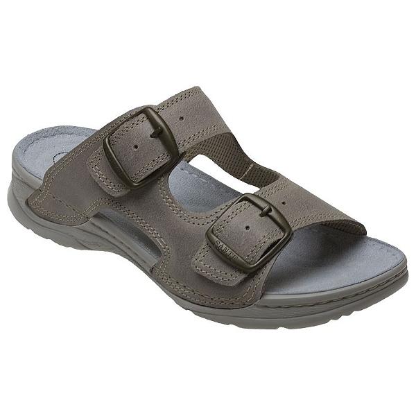 Zobrazit detail výrobku SANTÉ Zdravotní obuv dámská D/10/S12/SP tmavě šedá vel. 37