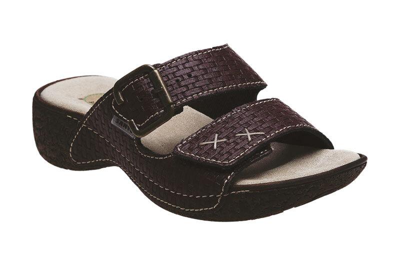 Zobrazit detail výrobku SANTÉ Zdravotní obuv dámská N/109/1/03 vínová vel. 36