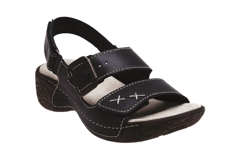 SANTÉ Zdravotní obuv dámská N 109 2 69 černá vel. 37 c83026ddc8