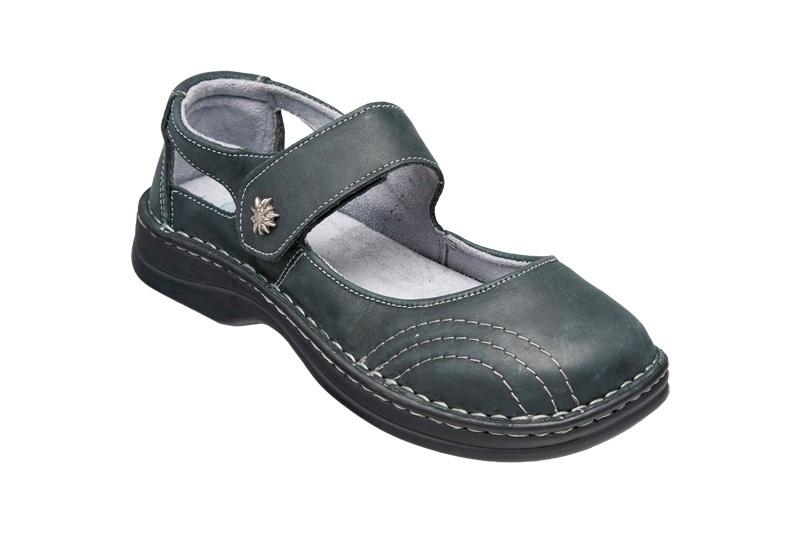 Zobrazit detail výrobku SANTÉ Zdravotní obuv dámská N/224/8/60 černá vel. 40