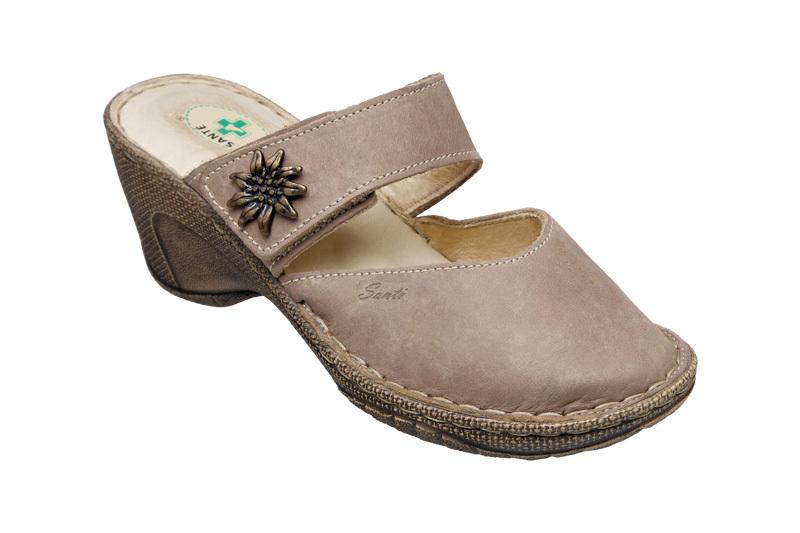 Zobrazit detail výrobku SANTÉ Zdravotní obuv dámská N/309/1/43 béžová 36