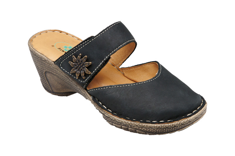 Zobrazit detail výrobku SANTÉ Zdravotní obuv dámská N/309/1/60 černá 36