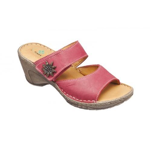Zobrazit detail výrobku SANTÉ Zdravotní obuv dámská N/309/2/30 červená 36