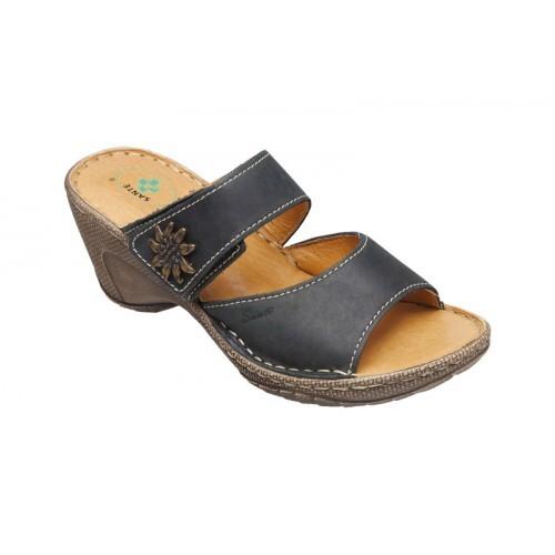 Zobrazit detail výrobku SANTÉ Zdravotní obuv dámská N/309/2/60 černá 36