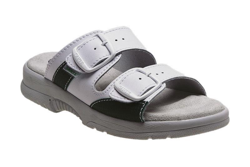 Zobrazit detail výrobku SANTÉ Zdravotní obuv Profi dámská N/517/33/10 bílá vel. 36