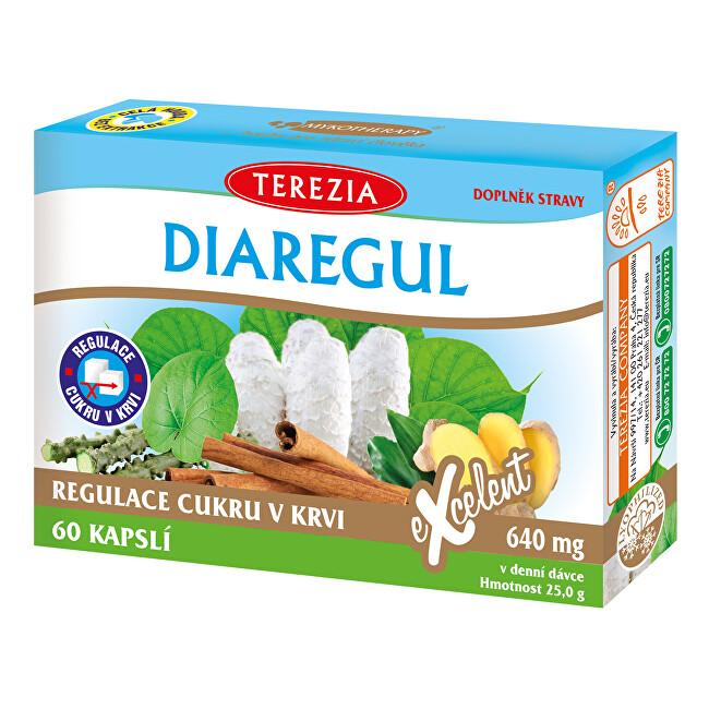Terezia Company Diaregul 60 kapslí