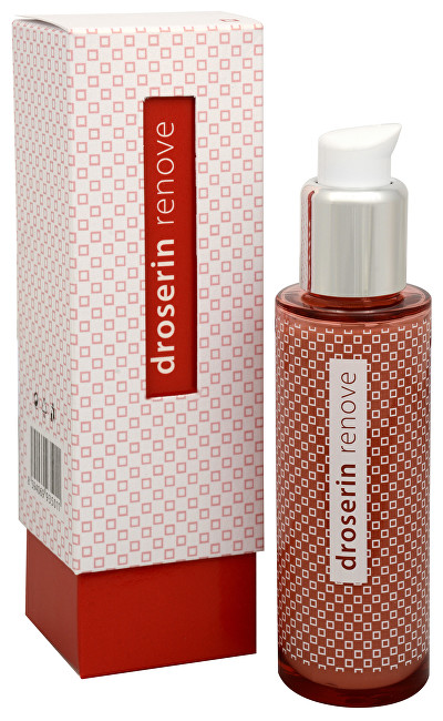 Energy Droserin RENOVE 50 ml