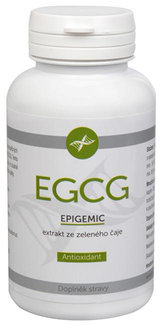 EGCG - extrakt ze zeleného čaje Epigemic 100 kapslí