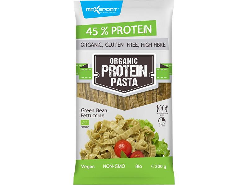 Bio Fettuccine ze zelené sóji 200 g