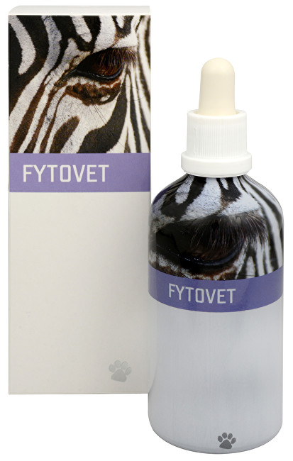 Energy Fytovet 100ml