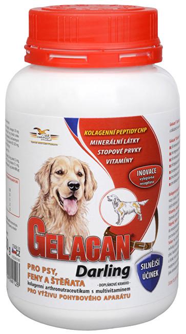 Orling Gelacan Darling 150 g