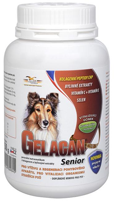 Orling Gelacan Senior 150 g