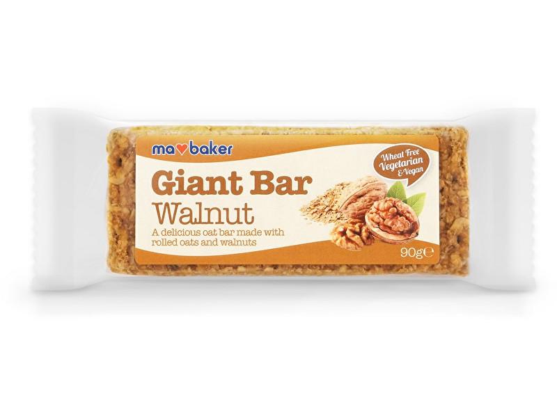 Zobrazit detail výrobku Ma Baker Giant Bar 90 g