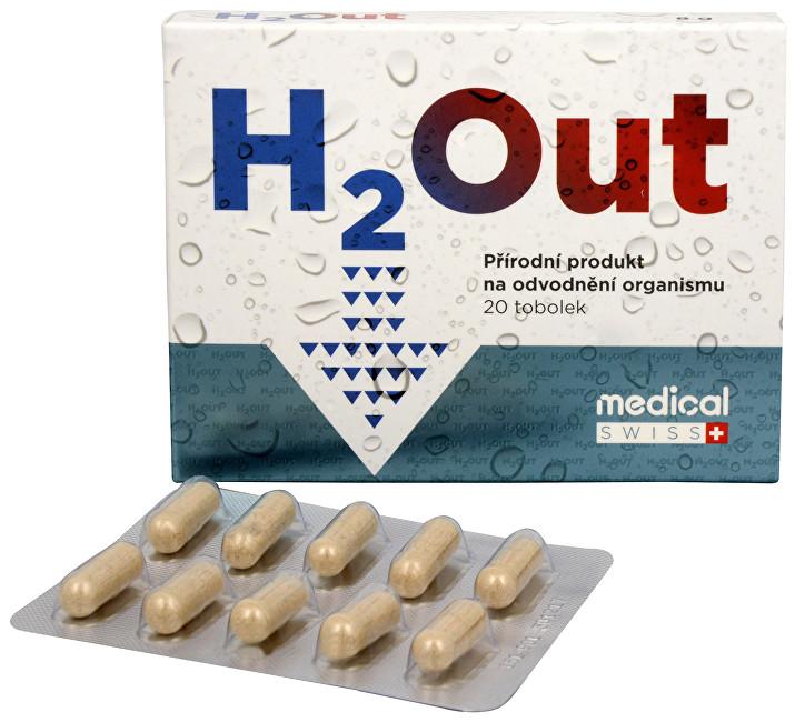 Zobrazit detail výrobku Clinex H2Out 20 tob.