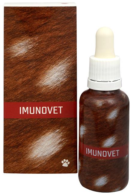 Zobrazit detail výrobku Energy Imunovet 30 ml