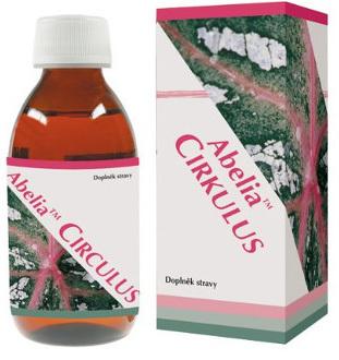 Zobrazit detail výrobku Joalis Joalis Abelia Circulus 180 ml