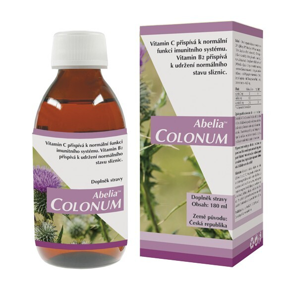 Joalis Abelia Colonum 180 ml