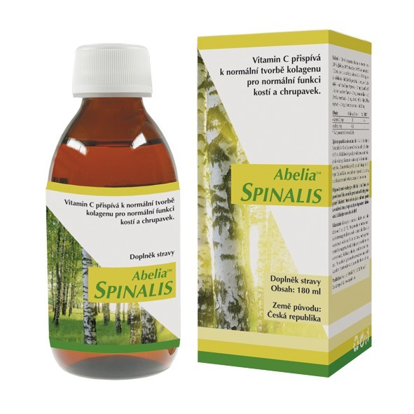 Joalis Abelia Spinalis 180 ml