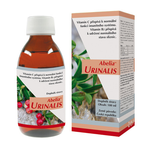 Zobrazit detail výrobku Joalis Joalis Abelia Urinalis 180 ml
