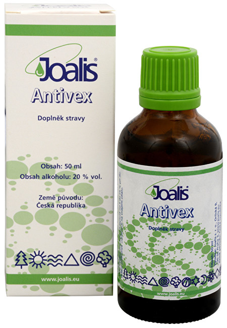 Joalis Antivex 50 ml
