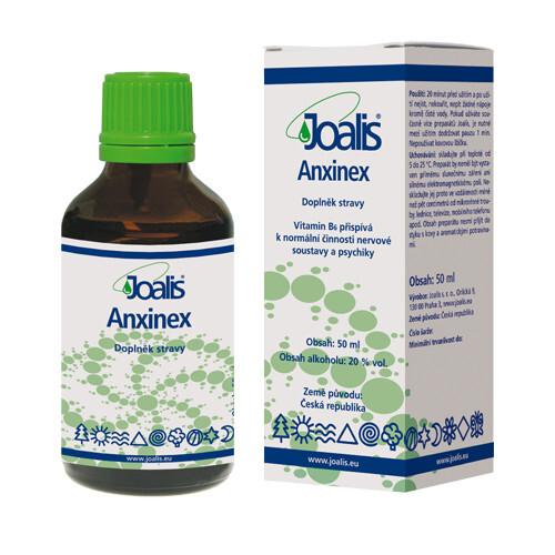 Zobrazit detail výrobku Joalis Joalis Anxinex 50 ml