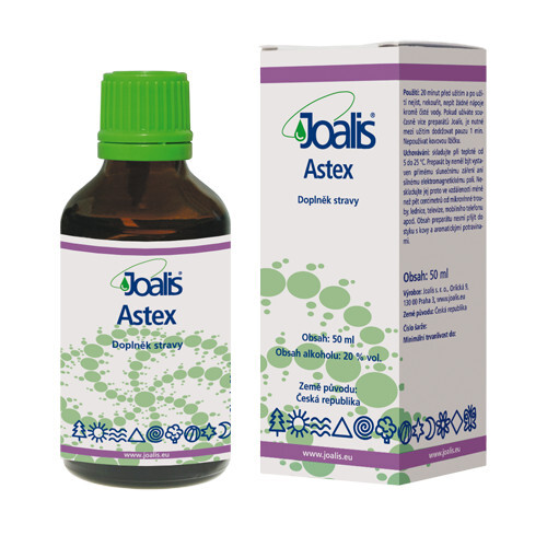 Joalis Astex (Astmex) 50 ml