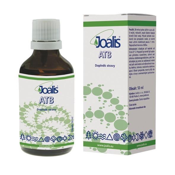Zobrazit detail výrobku Joalis Joalis ATB 50 ml