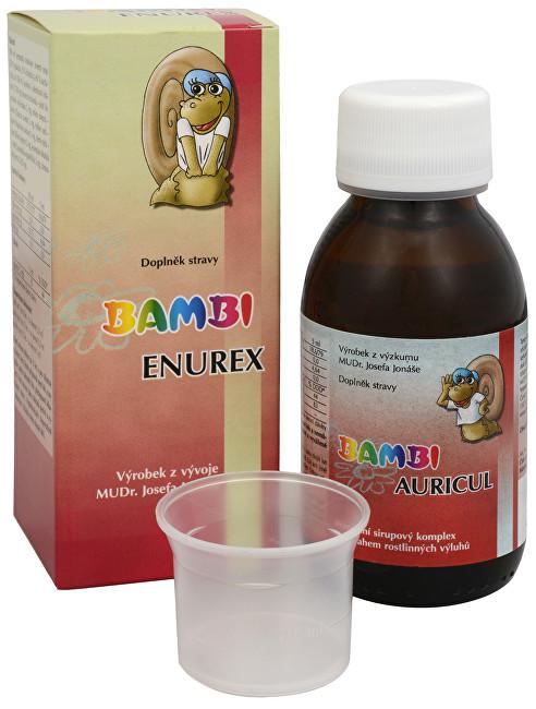 Joalis Bambi Enurex 100 ml